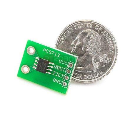 ACS712 Breakout | Sensor de Corrente |