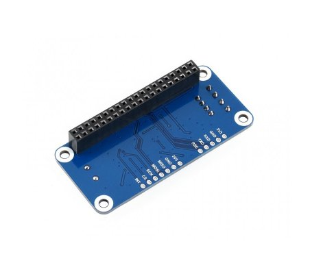 RS485 CAN HAT para Raspberry Pi