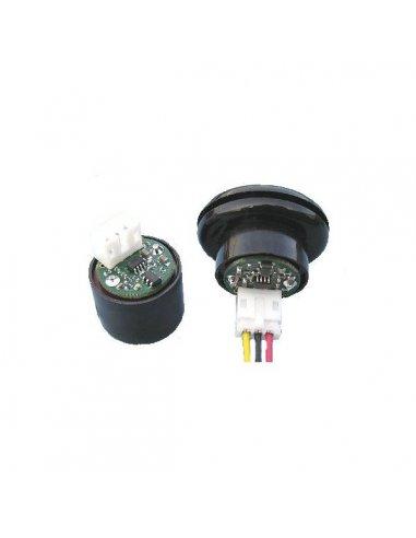 SRF01 - Sonar com Transdutor Único | Sensor Ultrasom |