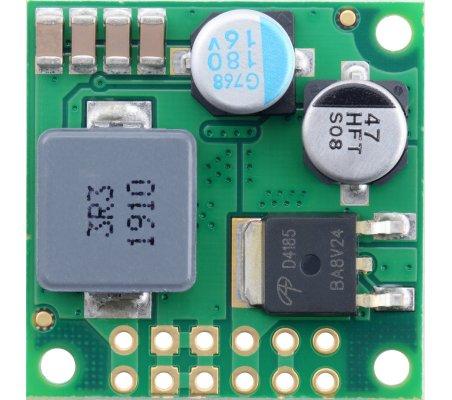D36V50F9 Módulo Regulador de Tensão 9V 5A Step-Down
