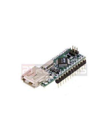 VDIP1 - Vinculum USB Host Controller | Varios |