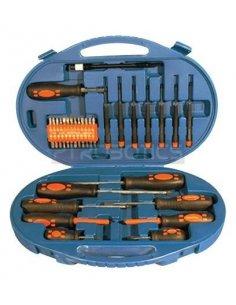 42 Piece Screwdriver kit
