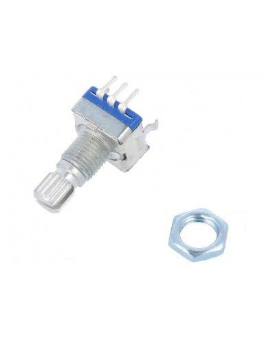EC11 - Codificador Incremental 5Vdc 20imp/revol 5mA | Encoders |