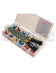 271 Piece Terminal kit