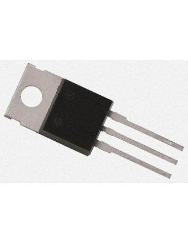 LM7908 - Regulador de Voltagem Negativo 8V 1A | Reguladores |