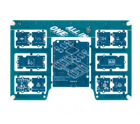 Kit de Iniciação Grove para Arduino | Kit Arduino |