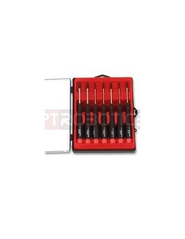 Precision ScrewDriver Set 7 Pieces | kit Ferramentas |