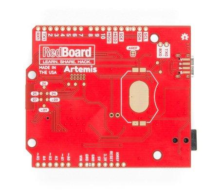 SparkFun RedBoard Artemis   Arduino  