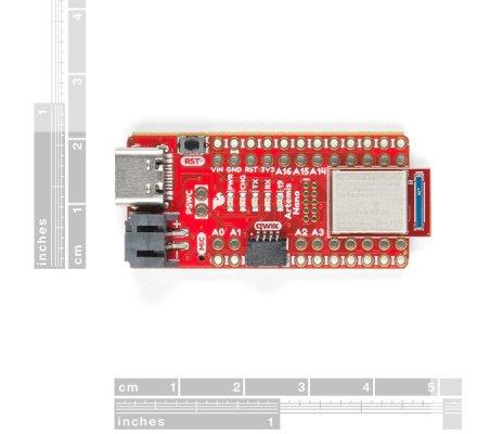 SparkFun RedBoard Artemis Nano | Arduino |
