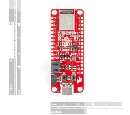 SparkFun Thing Plus - Artemis | Arduino |