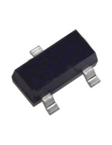 Mosfet MMBF170 | Mosfets |