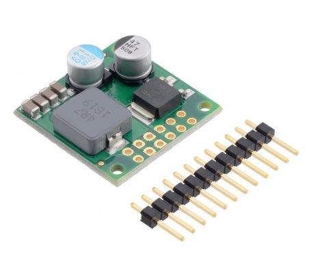 D36V50F3- Módulo Regulador de Tensão Step-Down 3.3V 6.5A