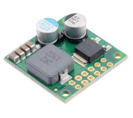 D36V50F6- Módulo Regulador de Tensão Step-Down 6V 5.5A | Alimentação |