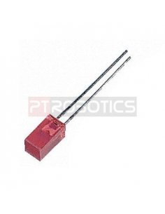 Led 5mmx5mm Red