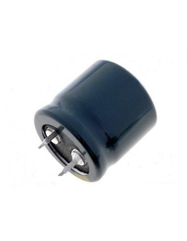 Condensador Electrolítico SNAP-IN 1000uF 250V 105ºC | Condensador Electroliticos |