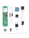 Kit de Eletrónica DIY - Dispositivo de Ignição de Alta Tensão | Ensino Básico |