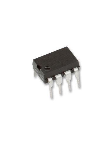 PIC10F200 - 8Pinos 4Mhz 8bit | PIC |