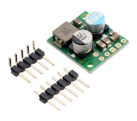 Regulador de Tensão Step-Down 5V, 3.2A - D36V28F5