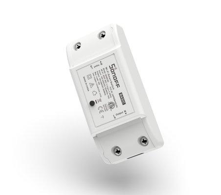 Sonoff BASICR2 - Interruptor Inteligente WiFi