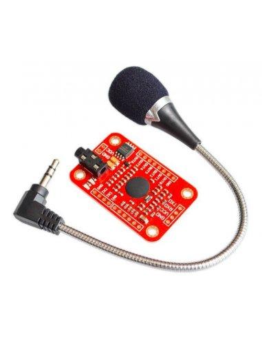 Módulo de Reconhecimento de Voz com Microfone V3