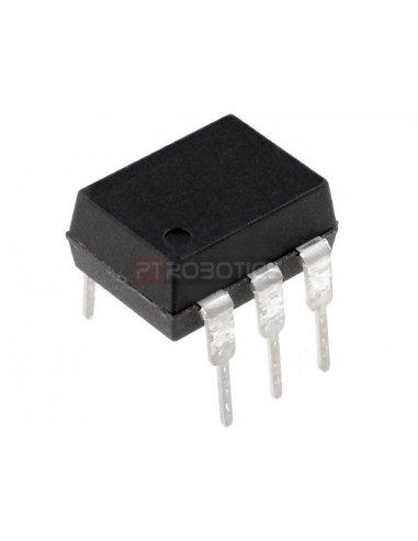 4N25 | Optocopladores |