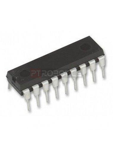 PIC 16F88 - 18Pin 20Mhz 4K | PIC |