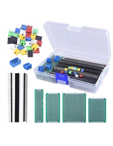 Kit de Prototipagem - 100 peças
