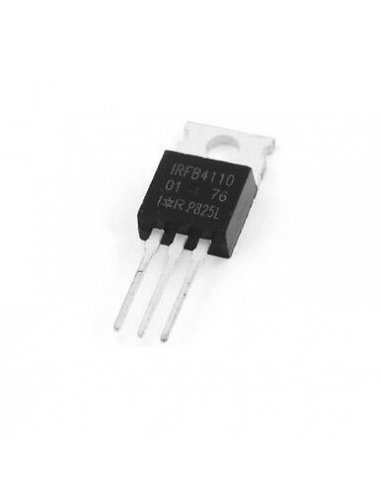 IRFB4110PBF - Mosfet N-Channel 100V 180A | Mosfets |