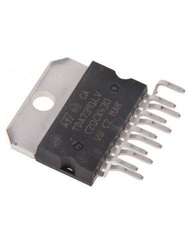 Amplificador de Potência 2x35W Dual/Quad - TDA7375V   Circuitos Integrados  