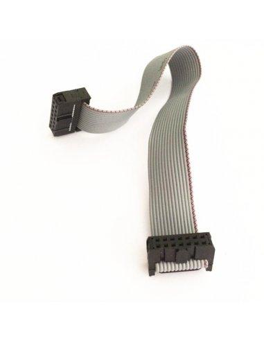 Cabo IDC FC-14P 2.54mm - 30cm | Cabos de Dados | Cabo HDMI | Cabo USB |