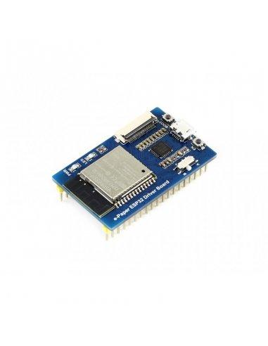 Placa Controladora e-Paper Universal ESP32 WiFi Bluetooth Wireless