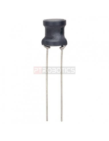 Indutor Radial 22uH 0.65A 0.27R | Indutores |