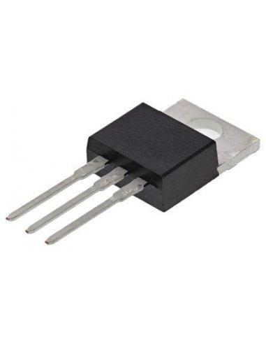 STGP8NC60KD - Transistor N-Channel IGBT 8A 600V   Transistores  