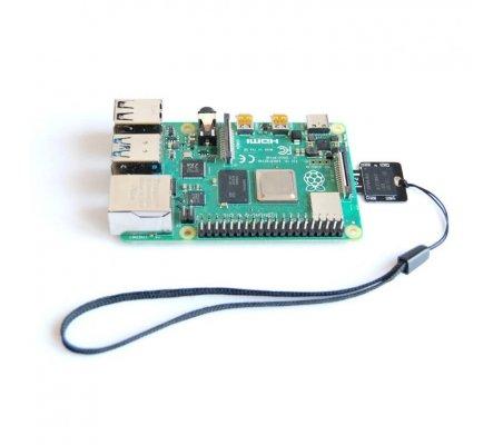 RasPiKey: Módulo eMMC para Raspberry Pi | Cartões Memória |