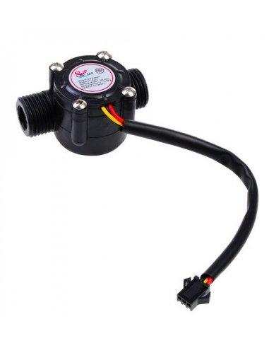 Sensor de Controlo de Fluxo de Água YF-S201