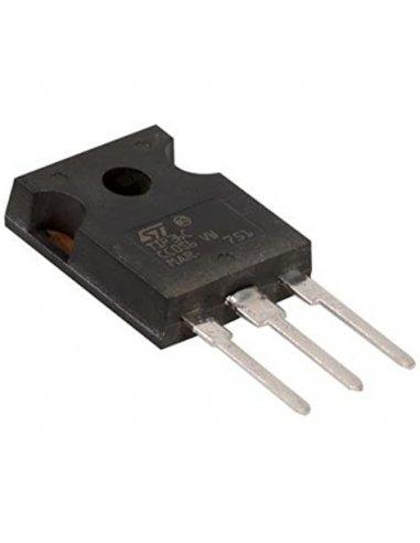 TIP35C - Transístor 100V 25A | Transistores |