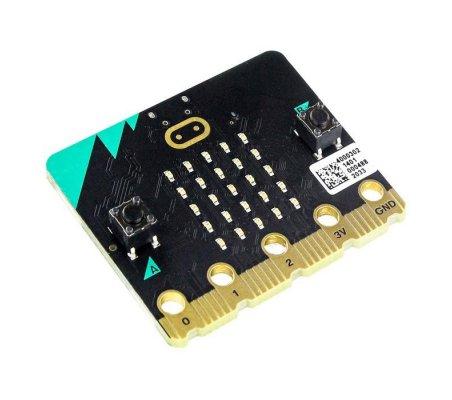 Kit de Iniciação BBC Micro:bit V2