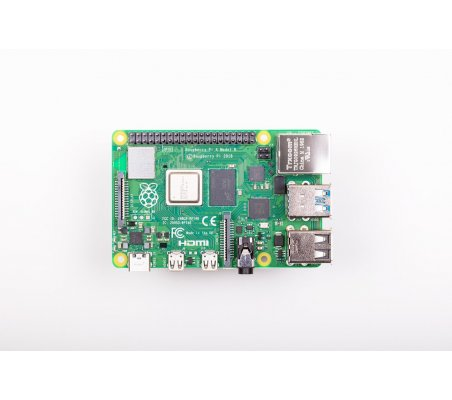 Kit Raspberry Pi 4 Modelo B 8GB