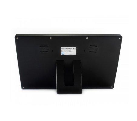 HDMI LCD com Caixa V2 13.3inch - 1920x1080 IPS