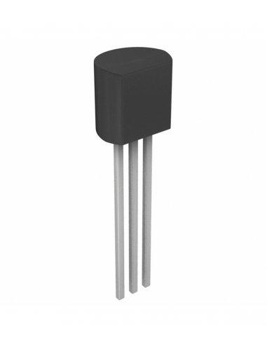 Interruptor AC - ACS108-6SA | Triacs Tiristores e Diacs |