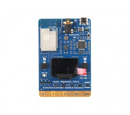 Kit de Desenvolvimento AZ3166 IOT