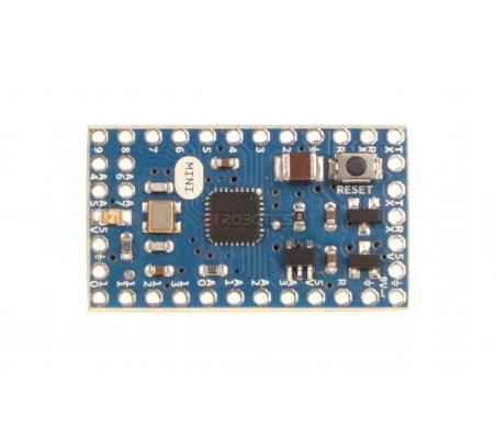 Arduino Mini R5 c/Headers | Arduino |