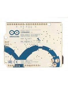 Arduino Leonardo c/Headers