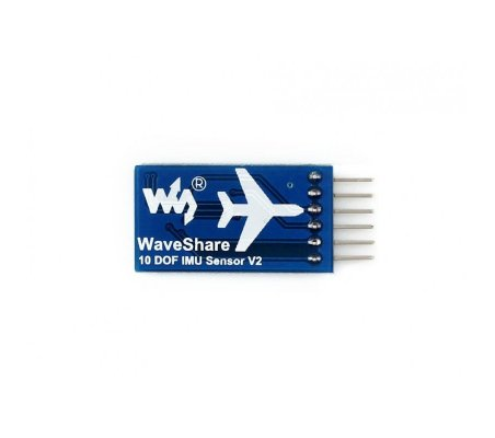 Sensor IMU 10 DOF   IMU  