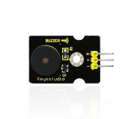 Módulo Digital Buzzer Passivo para Arduino Keyestudio