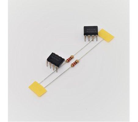 Electrónica Essencial - Barramento RS-485 | Electronica Essencial |