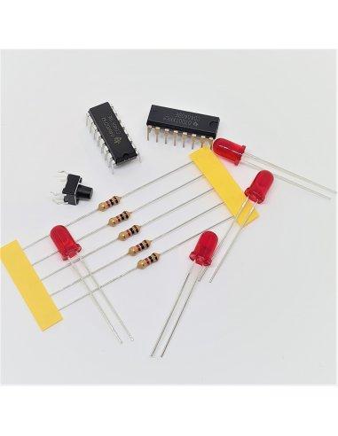 Electrónica Essencial - Multiplexer/Demultiplexer | Electronica Essencial |