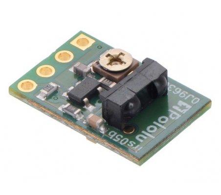 Sensor de Proximidade IR 38kHz - Ganho Fixo e Alto Brilho | Sensores Ópticos |