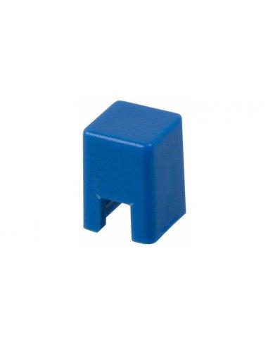 Tecla Quadrada para Interruptor de Pressão 6x6mm - Azul | Push Button |