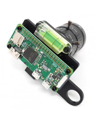 Base de Fixação Raspberry Pi Zero para Câmara